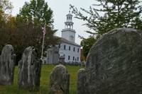 First Congregational Church, Bennington VT #258