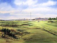 Royal Troon Golf Course