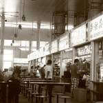 """Street of Singapore, Hawker Center"" by sghomedeco"