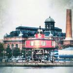 """Baltimore Harbor"" by RedfoxCreations"