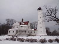 Northpoint Light, Milwaukee
