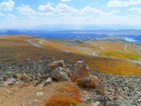 Endless Beauty On Beartooth Highway