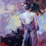 """Elegance"" by BCArt"