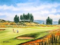 Gleneagles Kings Course Scotland