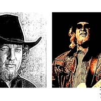 John Anderson Art Prints & Posters by Dave Gafford