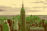 empire-state-building-19109 art