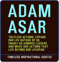 Motivational Quotes - ADAM ASAR 2