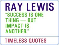 Motivational Quotes - RAY-LEWIS