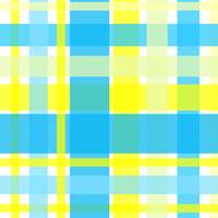 Abstract Colors - Blue - Yellow