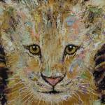 """""""Lion Cub"""" by creese"""