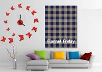 Flannel Friday 2 decor