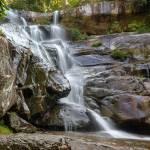 """Ramsey Cascades (Landscape View)"" by cdomenig"