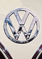 VW Camper Logo Badge Volkswagen