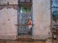 Room with a view - Cuba