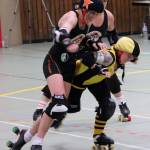 """oslo jammer blocked 2 IMG_6303 (3)"" by KevinDMonaghan"