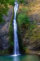 Horsetail Waterfall