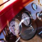 """Vintage customized car dashboard"" by felixpadrosa"