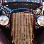 """Vintage Ford customized coupe"" by felixpadrosa"