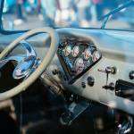 """Custom Chevy truck dashboard"" by felixpadrosa"