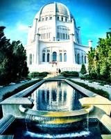 Baha'i Hpuse of Worship