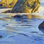"""Pacific Reflection 2"" by KonnieKim"