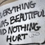 """Falls Road Grafitti"" by nahone"