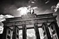 Brandenburg Gate | Berlin - Germany