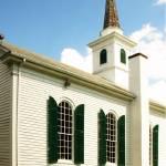 """United Methodist Church"" by LouiseReeves"