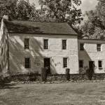 """""""Colonial House"""" by LouiseReeves"""