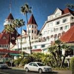 """""""Hotel Del Coronado"""" by PaulCoco"""