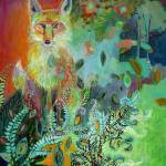 """""""i am the forest path"""" by JENLO"""