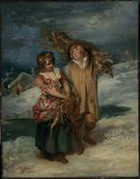 Winter, Francis Wheatley (England, 1747-1801)
