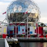 """Science World"" by raetucker"