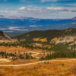 """Long and Winding Colorado Road"" by lightningman"