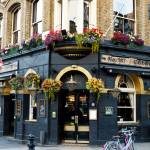 """English Pub"" by raetucker"