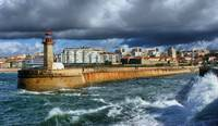 Felgueiras lighthouse...
