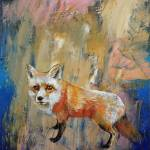 """The Fox"" by creese"