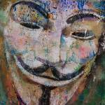 """Anonymous"" by creese"