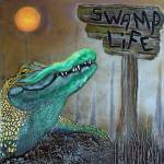 """Swamp Life"" by ArtPrints"