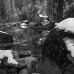 """""""Merced River of Yosemite"""" by Mun_Sing"""