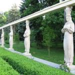"""""""Entrance to Herastrau Park, Bucharest, Romania"""" by nwradu"""