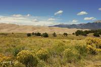 Great Sand Dune National Park