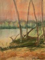 Peace on the River