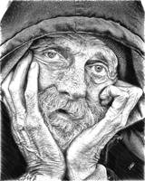 Homeless Man - PPL844211