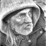"""Homeless Man - PPL844210"" by rdwittle"