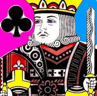 KING OF CLUBS-B