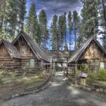 """Baldwin Estate, Lake Tahoe"" by SederquistPhotography"