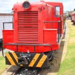 """""""Trains in a Railyard"""" by rhamm"""