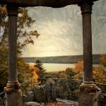"""""""Hudson River Overlook"""" by JessicaJenney"""