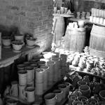 """Pottery Stock Pile"" by AROArizona"